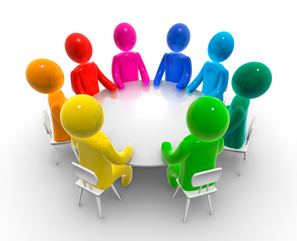Committee >> Wrc Employment First Business Advisory Committee September Meeting