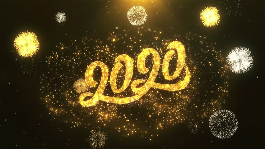 New Years 2020 Happy New Year 2020   Westside Regional Center